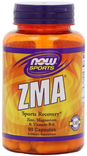 Zinc and magnesium are wonder minerals and are involved in performing several key functions in your body like maintaining proper thyroid levels, testosterone production, repairing muscles, producing ATP, helping in falling asleep etc.   Although zinc and magnesium can be separately taken the amounts and forms of both the minerals in a zma supplement are optimal and absorbable respectively. This is one supplement that you shouldn't overlook especially if you are a man, since it is zinc that produces the stuff that makes you a man - Testosterone.