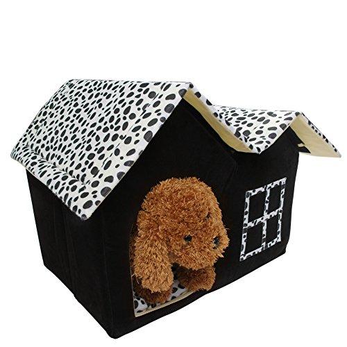 Biaobiaoc - Cama de Dormir portátil para Mascotas