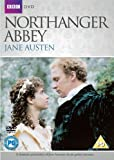 Northanger Abbey (Repackaged) [DVD] [1987]