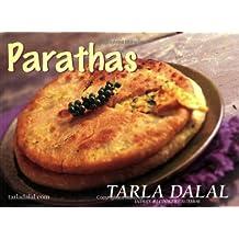 Parathas (English): 1 (Total Health Series)