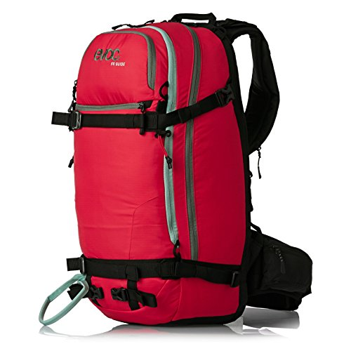 EVOC-FR GUIDE 30L, rouge, taille?: xL