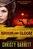 Broom and Gloom: Squeaky Clean Mysteries, Book 9