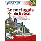 Le portugais du Brésil (livre+1CD audio MP3) by Collectif (2009-12-18)