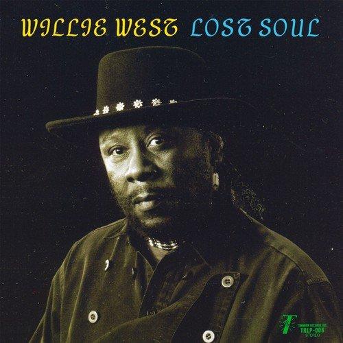 Willie West-Lost Soul     Lp