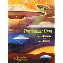 """Saucer Fleet: The Amazing Sequel to the """"Spaceship Handbook"""""""
