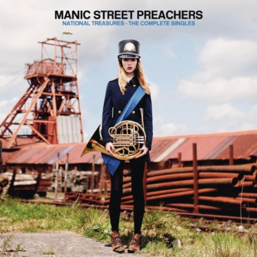 Manic Street Preachers  - The Masses Against the Classes