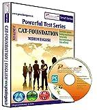 #10: Practice Guru CAT Foundation Test Series (CD)