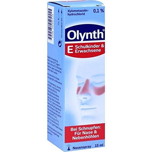 Olynth 0,1{b57a44b5ac95c0e2280863840d2ac2997a9b38a228d0dd97164c56fefe8074f2} 15 ml