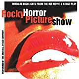 Rocky Horror Picture Show: Musical Highlights From