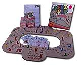 Keezbord / Dog / Tock / Hölzernes 6 Personen Spiele