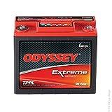 Enersys - Starterbatterie Leistungsstark Hawker Enersys Odyssey PC680 12V 16Ah...