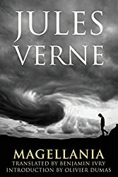 Magellania (Bison Frontiers of Imagination) by Jules Verne (2013-10-01)