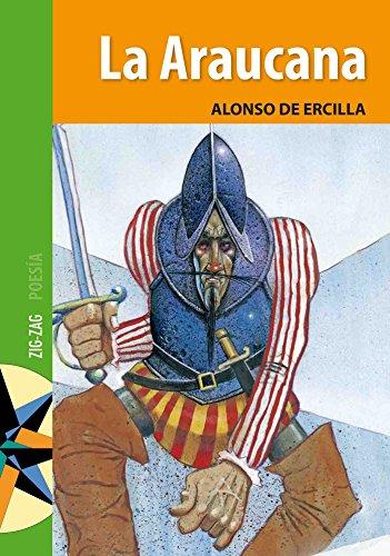 La Araucana por Alonso Ercilla