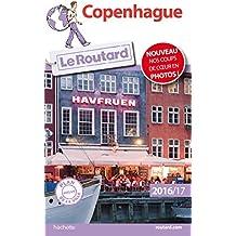 Guide du Routard Copenhague 2016/2017