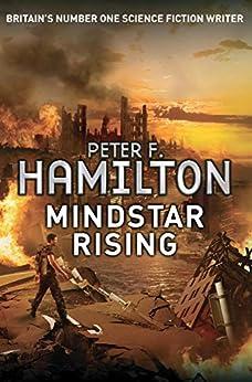 Mindstar Rising (Greg Mandel Book 1) by [Hamilton, Peter F.]