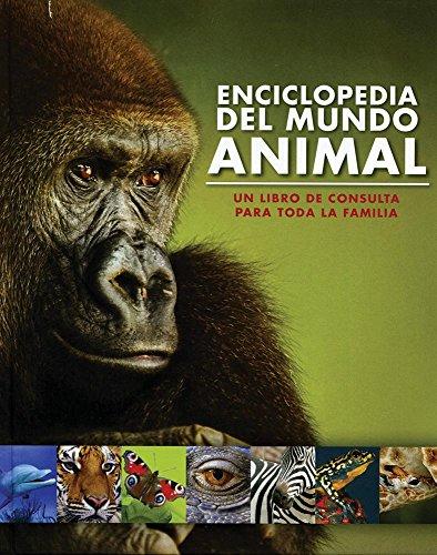 Enciclopedia del Mundo Animal (Family Encyclopedia)