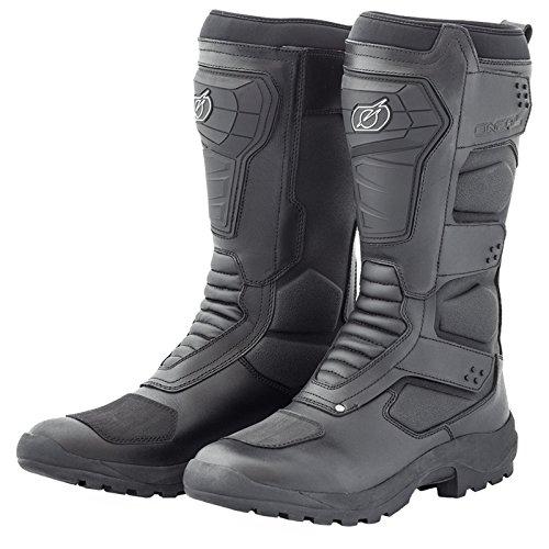 O'Neal Unisex Motocross Stiefel Sierra WP Boot, Schwarz, 43, 0345-1