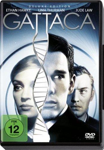 Gattaca [Deluxe Edition] (Gattaca Film)