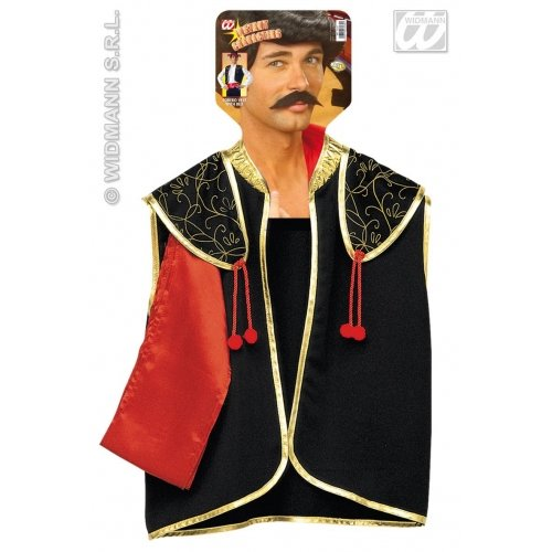 WIDMANN Torero-Kostüm für Männer Kit (Torero Kostüm Männer)