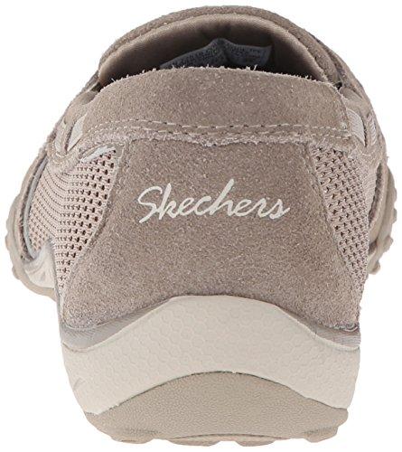 Skechers Sport High Seas moda Sneaker Taupe
