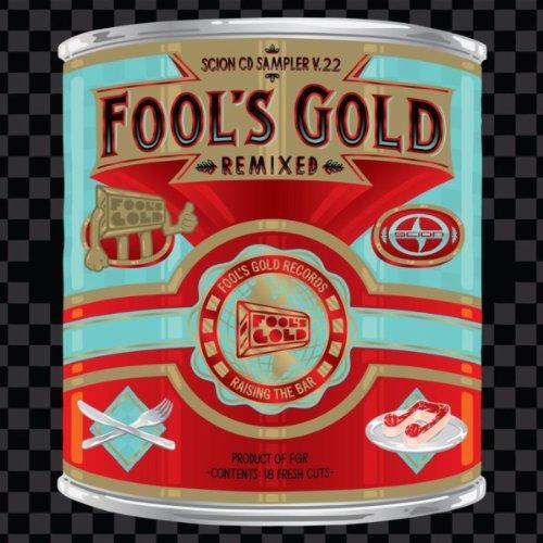 Scion Sampler Vol. 22: Fool's Gold Remixed