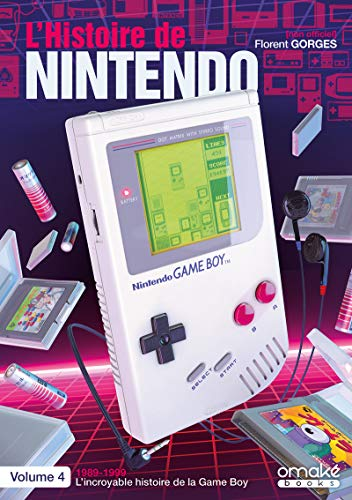 L'histoire de Nintendo : Tome 4, Non officiel