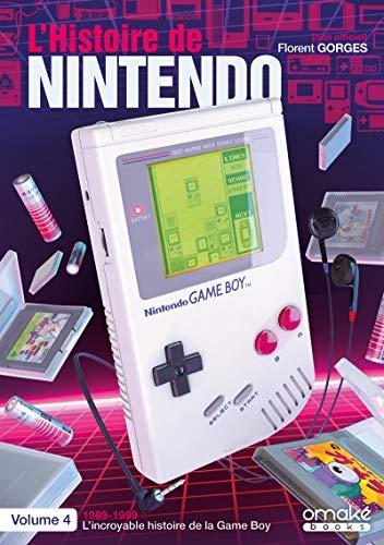 L'Histoire de Nintendo vol.4 (Non Officiel) (4)