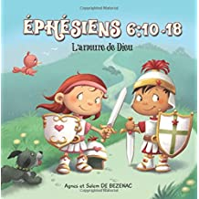 Éphésiens 6:10-18: L'armure de Dieu