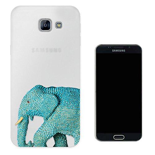 c00905-cool-wildlife-blue-indian-african-elephant-tusks-design-samsung-galaxy-a5-2017-sm-a520f-fashi