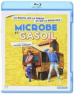 Microbe et Gasoil [Blu-ray]