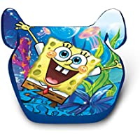 Nickelodeon 80120 Spongebob Auto-Sitzerhoehung