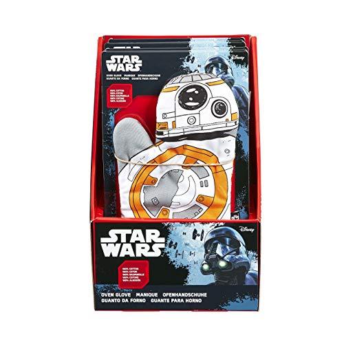 Underground Toys Star Wars - Guante de Horno BB-8