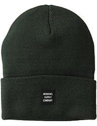 Amazon.co.uk  Herschel - Skullies   Beanies   Hats   Caps  Clothing a91e12d36938