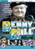The Benny Hill - Annual 1985 [DVD] -
