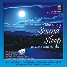 Music For A Sound Sleep