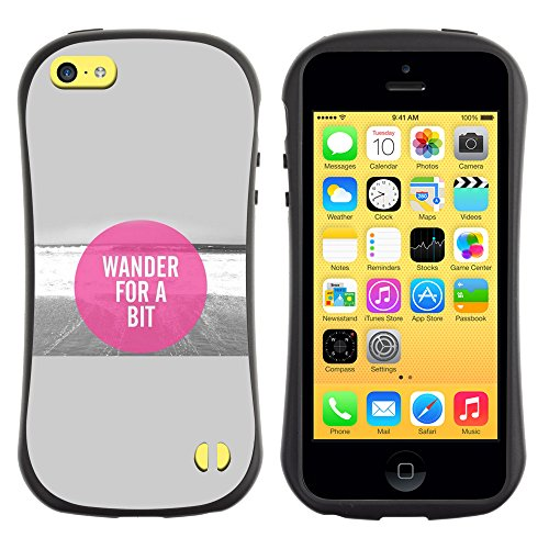 apple-iphone-5c-heavy-duty-dual-layer-cover-wander-traveller-vagabond-vagrant