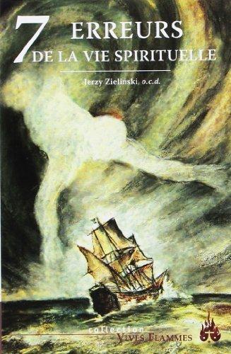 7 erreurs de la vie spirituelle par Jerzy Zielinski