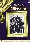Deep Purple: Best of (Audio CD)