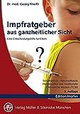 Impfratgeber aus ganzheitlicher Sicht (Amazon.de)