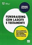Fundraising con lasciti e testamenti