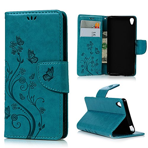 sony-xperia-xa-wallet-casebadalink-pu-leather-magnetic-closure-portable-carrying-case-stand-flip-inl