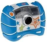 Fisher-Price Mattel R7315-0 - Digitalkamera blau