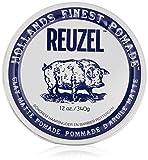 Reuzel RUZ022 Clay Matte Pommade 340 g