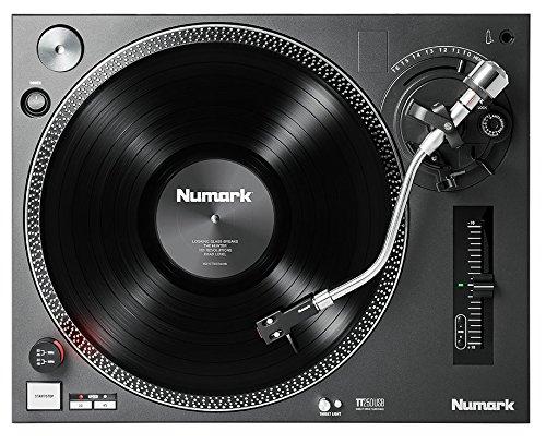 Numark TT250