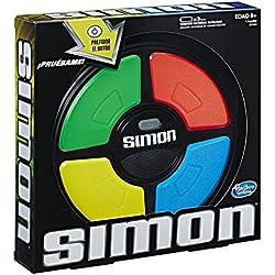 Hasbro Gaming- Simon Classic,, 27 x 27 cm (B7962EU4)