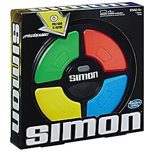 Hasbro Gaming – Juego clásico de Simon