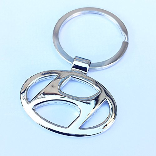itech-r-hyundai-chrome-metal-car-logo-keyring-key-fob-keychain