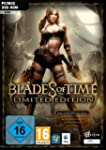 Blades of Time Limited Edition (PC)