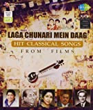 #8: Classical - Laga Chunri Mein Daag