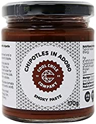 Cool Chile Company Chipotles in Adobo Smoky Paste, 170 g